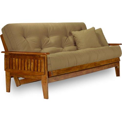 Buy queen size futon