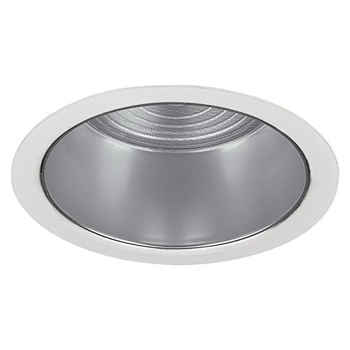 (Lytecaster Glass Dome Wet Location Reflector Trim)