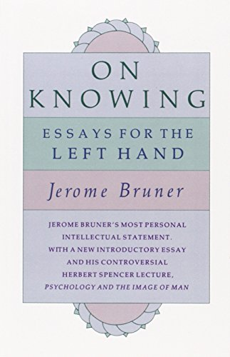 Left Hand Corner (On Knowing: Essays for the Left Hand, Second Edition)