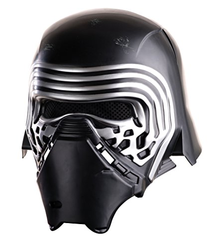 Star Wars Awakens 2 Piece Helmet