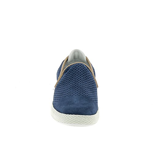 Tombre Homme Slip Baskets Lacoste on Navy Mode 8wdpxxq