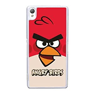 Sony Xperia Z3 Phone Case Angry Birds Q3Q1Q20356