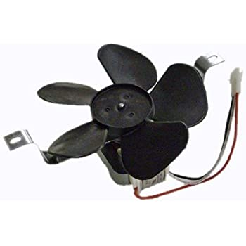 41mioefCn0L._SL500_AC_SS350_ amazon com broan 97012248 range hood blower assembly home  at edmiracle.co
