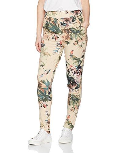 Pants Cream Pantalones Mujer Para Rosa Tint 60346 pink Rosemary 5pqpR