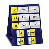 SCBLER2523-3 - TABLETOP POCKET CHART SINGLE pack of 3