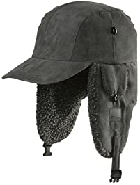 3ec0555a4b0 Chaos-CTR Linux Trapper Hat with Brim