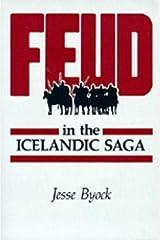 Feud in the Icelandic Saga Paperback