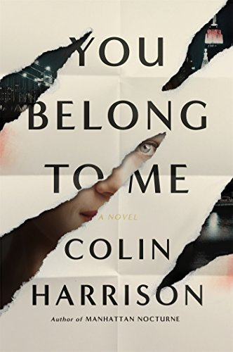 You Belong to Me: A Novel (Best Physique In The World)