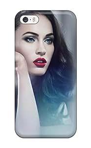 High Quality PQcKbtX6682auRal Megan Fox Celebrity People Celebrity Tpu Case For Iphone 5/5s