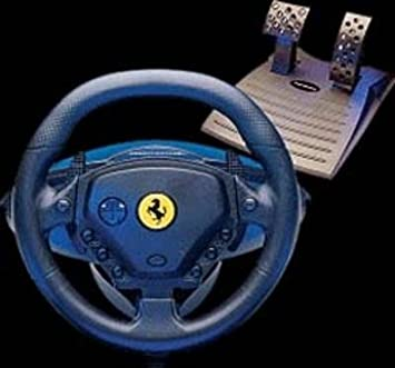 скачать драйвер для руля Thrustmaster Ferrari Gt 2 In 1 Rumble Force - фото 10
