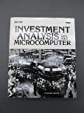 Investment Analysis with Your Microcomputer, Leslie E. Sparks, 0830614796