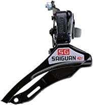 #N/A Road Bike Mountain Bike Derailleur Up/Down Pull 31.8mm Clamp