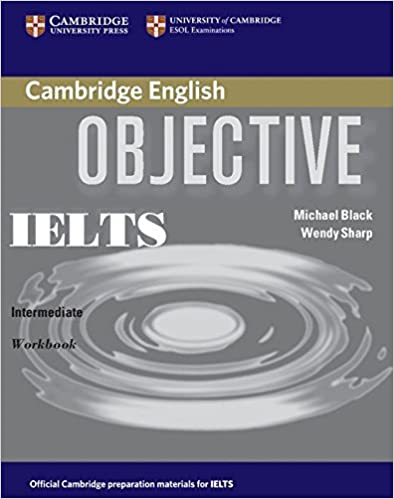 Objective ielts advanced workbook with answers (with audio.