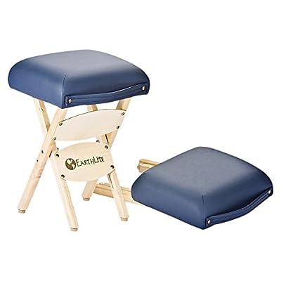 EARTHLITE Folding Massage Stool