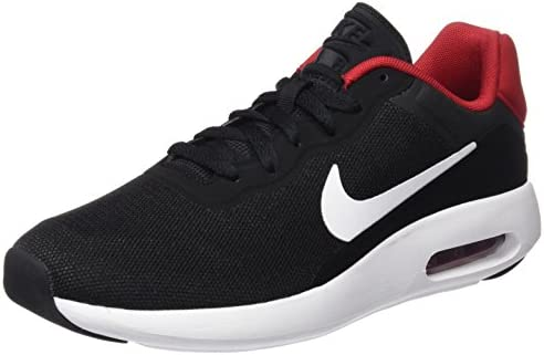 NIKE Mens Air Max Modern Essential Mesh Trainers