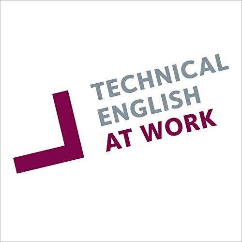 Technical English at Work - Third Edition: A2-B2 - Schülerbuch