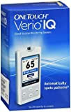One Touch Verio IQ Meter - 1 meter, Pack of 6