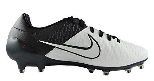 Bone Da Bone blk light Magista Nero Scarpe blk Light Fg Lthr Nike Bianco Uomo Calcio Opus awZxqO