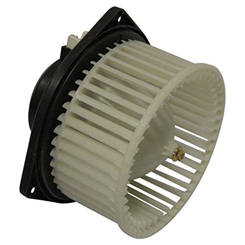 Heater A/C AC Blower Motor w/Fan Cage for Acura TL CL