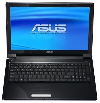 Asus UL50AG-XX003V - Ordenador portátil de 15,6 (Intel Core