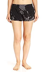 Hard Tail Runner Knit Shorts, Two Color Iceberg 1, Medium