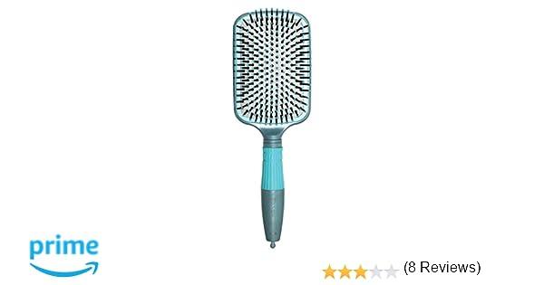 Remington B98PEU PROtect - Cepillo plano, cerdas de nailon iónico con puntas revestidas de cerámica: Amazon.es: Salud y cuidado personal