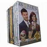 Bones: Complete Series Seasons 1-7 on DVD 1 2 3 4 5 6 7