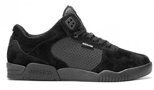 SUPRA Skateboard Shoes Ellington Black