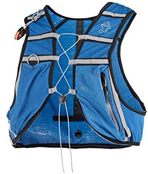 Camel Bag Race Hydration Pack Starboard