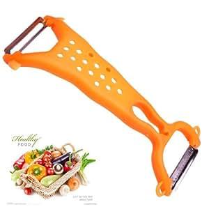 Chris's Home Multifunctional Vegetable Fruit Peeler/zester/cutter Potato Masher/grater Kitchen Tools