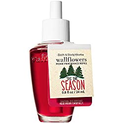 Bath and Body Works Wallflowers Home Fragrance Refill HOLIDAY EDITION
