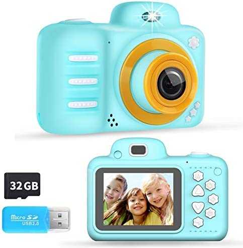 Phankey Camera Digital Birthday Children product image