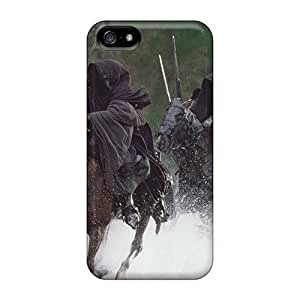 Fashion Protective Nazgul Charge Case Cover For Iphone 5/5s