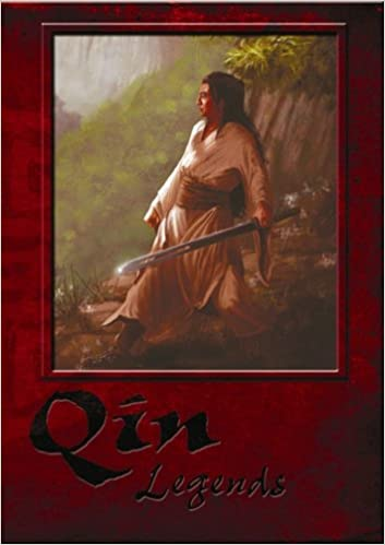 Qin Legends