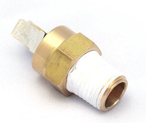 Pentair MasterTemp y Max-E-Therm calentador Kit de reparación - repuesto termistores y conmutadores: Amazon.es: Jardín