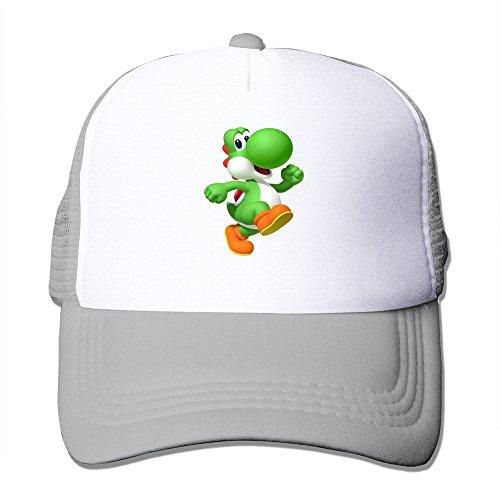 Personalized Yoshi Run Ball Cap - Website Macys