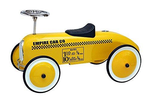 taxi cab ride