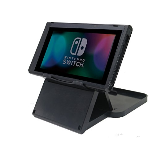 Findway Playstand for Nintendo Switch-Nintendo Switch Stand with Height Adjustment