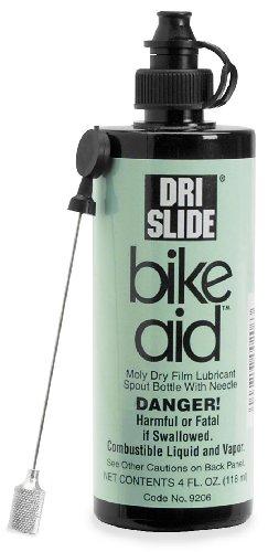 DRI-SLIDE Bike Aid Film Lubricant DSL206A