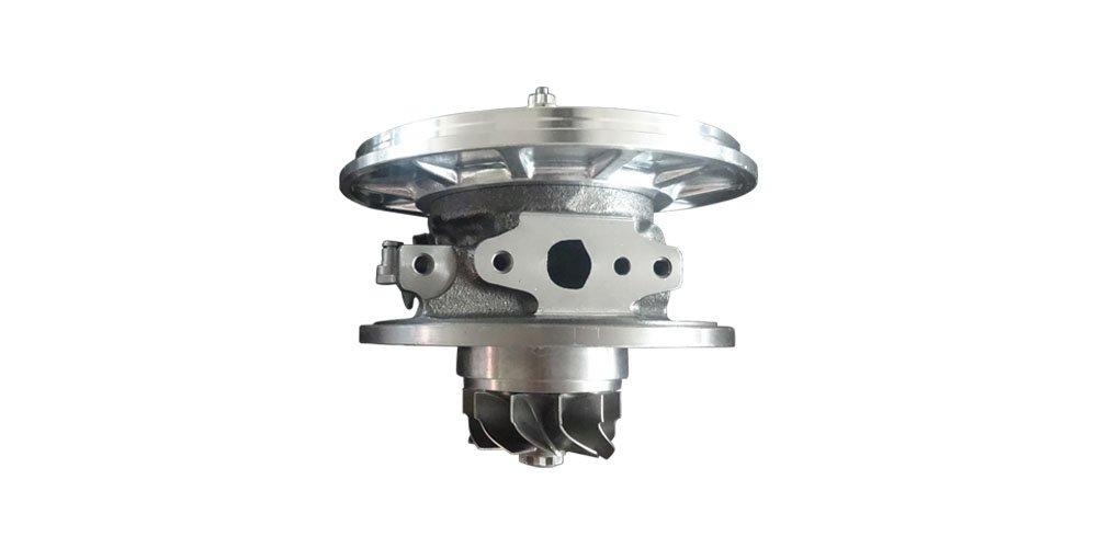LYP80087-9-689 Turbocharger Cartridge Core/turbocharger Cartridge for Toyota Hi-lux 3.0l 1kd-ftv by LYP