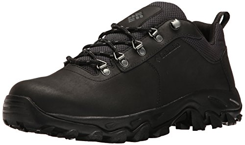 Columbia Men's Newton Ridge Plus Low Waterproof Hiking Shoe