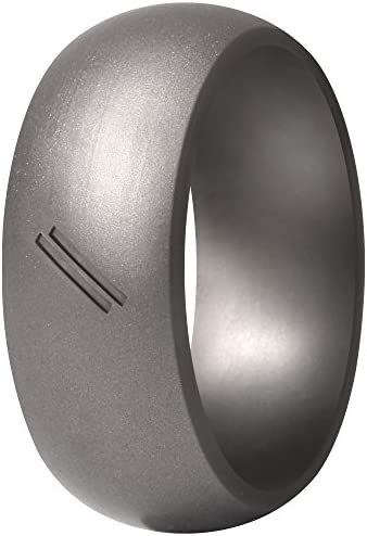 ThunderFit Silicone Wedding Ring Rubber