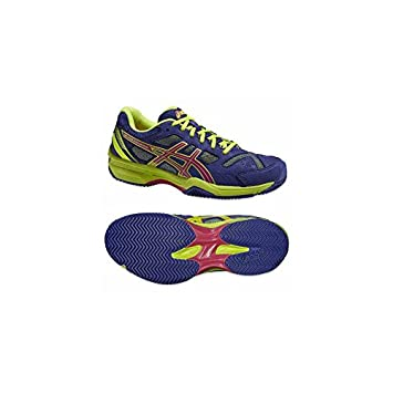Zapatillas Asics Gel-Padel Exclusive 4 SG Mujer - 39: Amazon.es: Deportes y aire libre