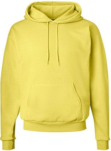 Hanes Pullover EcoSmart Fleece Sweatshirt