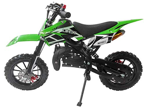 49cc gas dirt bike - 2