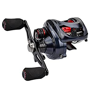 1. KastKing Spartacus Maximus Fishing Reel