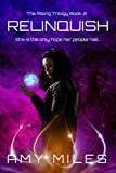 Relinquish (The Rising Trilogy Book 2)