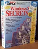 More Windows 3.1 Secrets, Brian Livingston, 1568840195