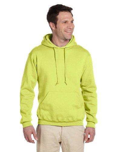 Jerzees 4997 Hoodie Sweatshirt - 3