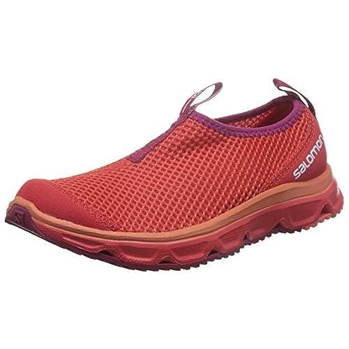 Salomon RX MOC 3.0 W, Chaussures de Trail Femme